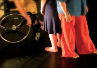 Laboratorio di Teatro-Danza