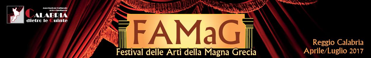 Festival delle Arti Magna Grecia