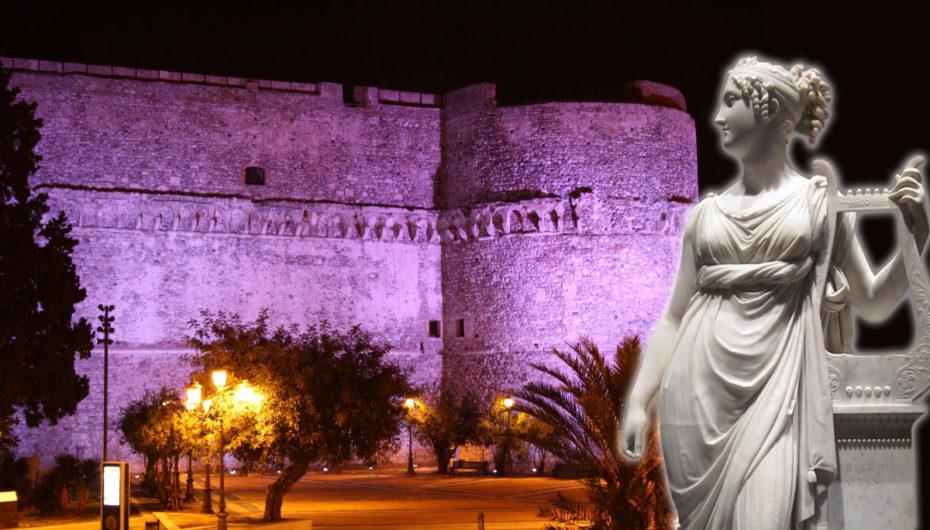 Muse e Musiche della Magna Grecia