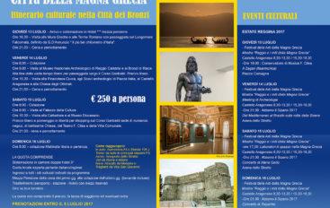 Reggio Città della Magna Grecia